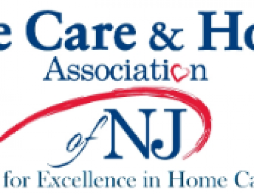 McBee to Present at NJ Home Care & Hospice Association Clinical Conference