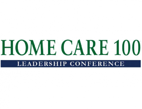 McBee President to Moderate Panel on M&A at Home Care 100 Executive Leadership Conference