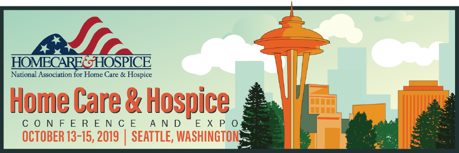 NAHC 2019 Home Care and Hospice Conference