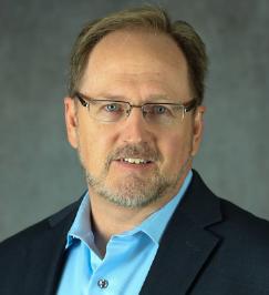 Peter von Mechow, RN, NHA