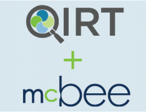 QIRT Joins McBee as Part of the Netsmart Family