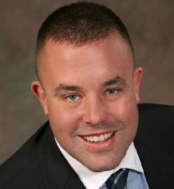 Philip Keating, MSPT