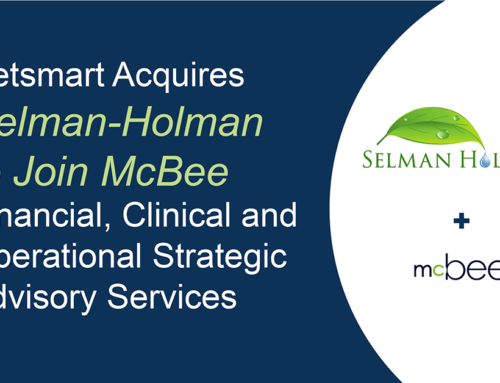 Netsmart Acquires Selman-Holman to Join McBee Financial, Clinical and Operational Strategic Advisory Services