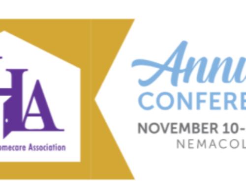 Pennsylvania Homecare Association Annual Conference | 2021