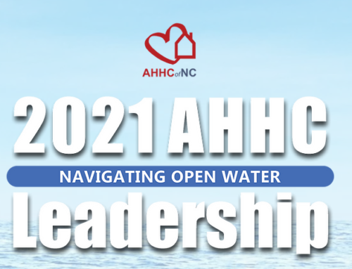 Association for Home and Hospice Care of North Carolina Leadership Conference | 2021